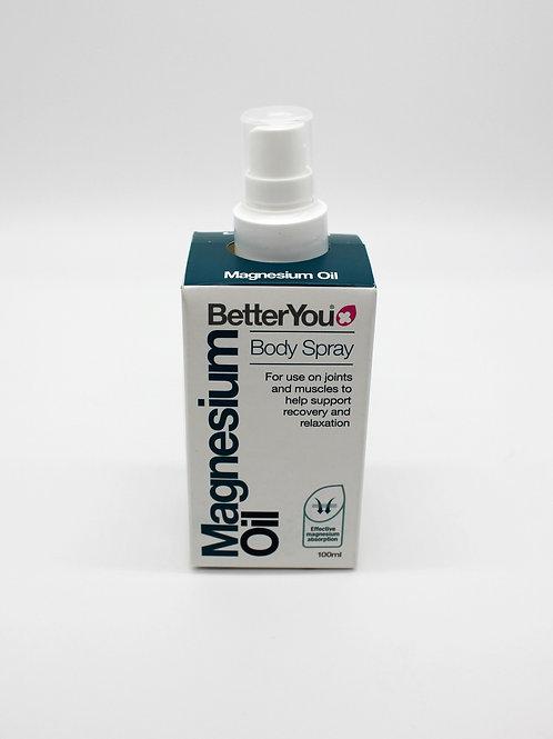 Relaxing Magnesium Spray 100ml