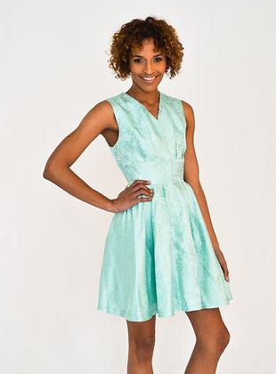 Jade Marlin Summer Rose Dress