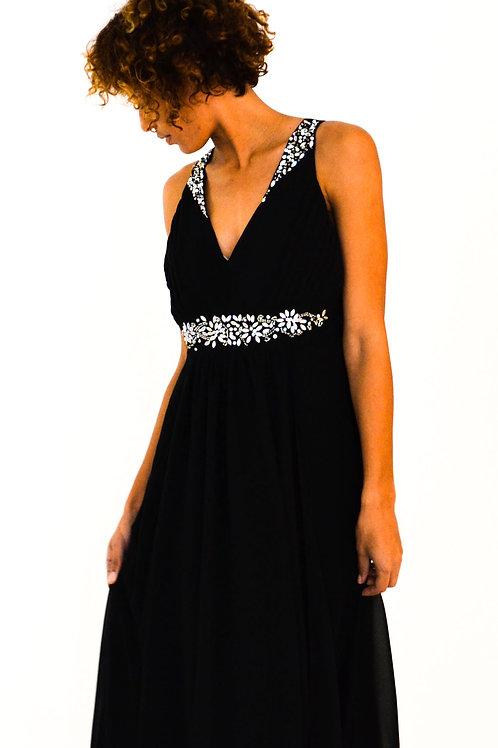 Jade Marlin Classy Dress