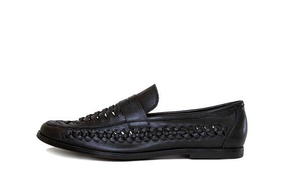 Jade Marlin John's Shoes