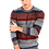 Thumbnail: Jade Marlin Classic Stripe Sweater