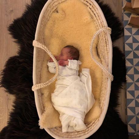 My Caesarean Birth Story
