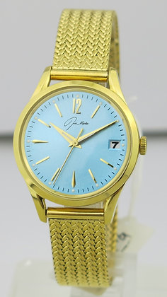 Jade Marlin Watch
