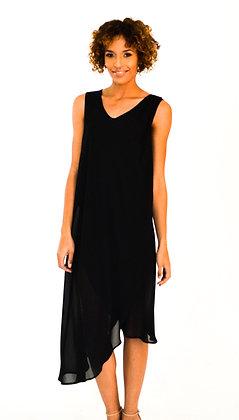 Jade Marlin Black Dress