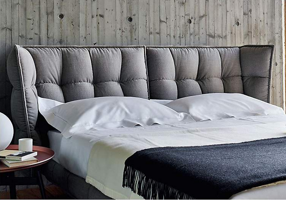Cream Bedding