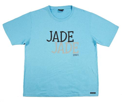 The Double Jade Tee