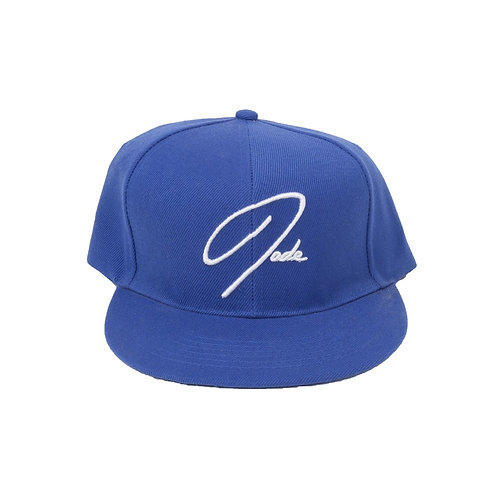Jade Marlin Signature Hat
