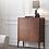 Thumbnail: Tall Wooden Dresser