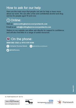 NRN Service Leaflet - Digital4