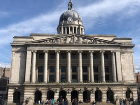 BAME Nottingham City Council staff earn less than their white colleagues