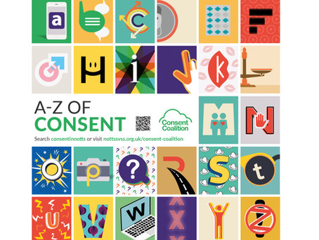 Let's talk about consent!