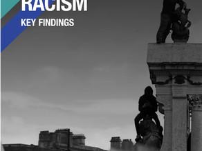 New Ipsos Mori report demonstrates public perceptions of racism in the UK