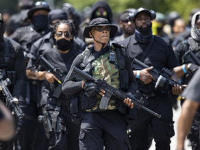 NFAC – A growing black coalition against Police brutality?