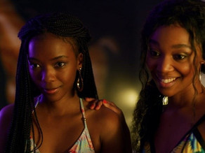 The rise of strong, black leads on Netflix. What are you watching?
