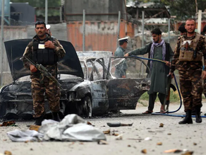 India Gives Word Of Caution For Citizens Amid Taliban Offensive
