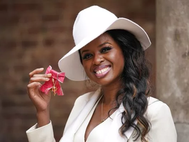 BBC Blasted for paying June Sarpong £1,700 per day salary but forgiven for Gary Lineker