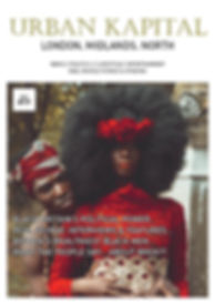 Urban Kapital New look mag relaunch ISSU