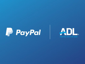 PayPal & ADL partner to fight racism, hate and extremism across platforms & the industry