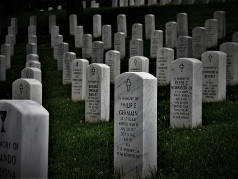 2020 Elections and the Dead Veterans Vote