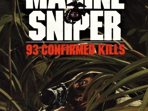 Marine Sniper: 93 Confirmed Kills Book Review
