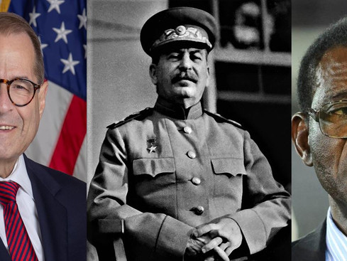 Nancy Pelosi Surrogate NY-D Jerrold (Jerry) Nadler Calls Our Commander-in-Chief a Dictator