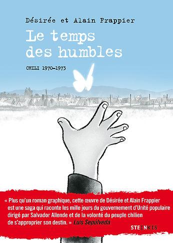 """""""Le temps des humbles"""" Désirée et Alain Frappier"""