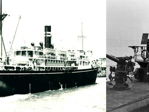 The Sinking of the Montevideo Maru: Australia's Worst Military Maritime Disaster 1 July 1942