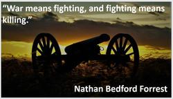 CSA Gen Nathan Bedford Forrest 1