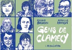 Les gens de Clamecy