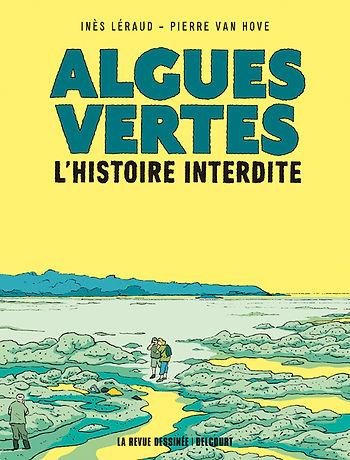 ALGUES VERTES - L'HISTOIRE INTERDITE