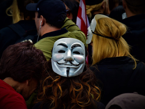 Military Deep State Can't Control Themselves: When Hate Overrides Common Sense