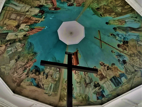 Ferdinand Magellan's Cross Cebu Philippines: 500 Years of History