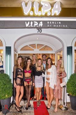Crew VIPA