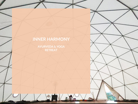 INNER HARMONY - AYURVEDA & YOGA RETREAT