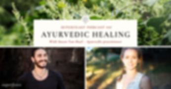 41 - Ayurvedic Healing with Susan Van Da