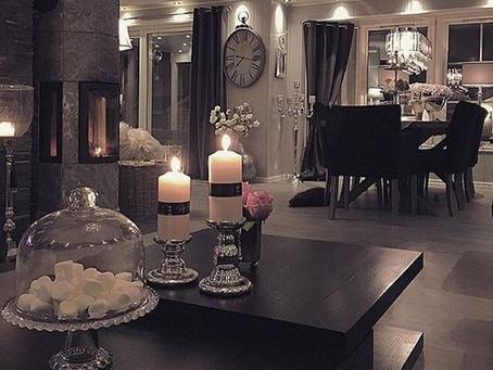 Gothic Interior | Anno Rosa