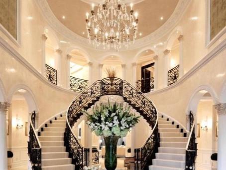 Glam Interior | Anno Rosa