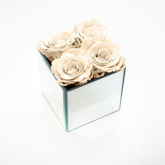 forever roses, infinity roses, year long roses, preserved roses, year long rose, champagne roses, mirrored cubes, preserved roses, infinity roses, bedroom decor, home decor, home decor design, first home, first home decor, first home ideas, christmas gift ideas, girls gift ideas, gift ideas for girls, year long roses, preserved roses,