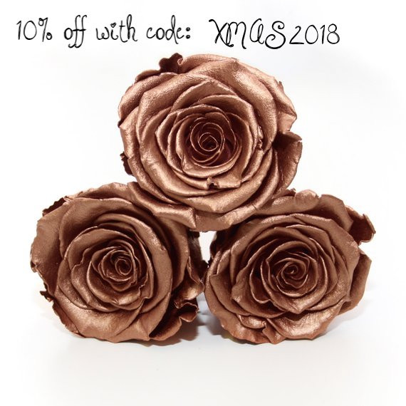 year long roses, infinity roses, forever rose, eternity rose, preserved rose, rose gold rose, gift ideas, christmas ideas, christmas gift ideas, home decor, home interior ideas, home decor ideas, infinity roses, rose gold bedroom decor, bedroom decor, teenage girls bedroom ideas, bedroom decor, bedroom interior