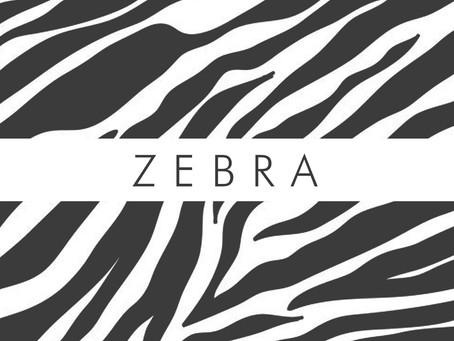 Zebra | Anno Rosa