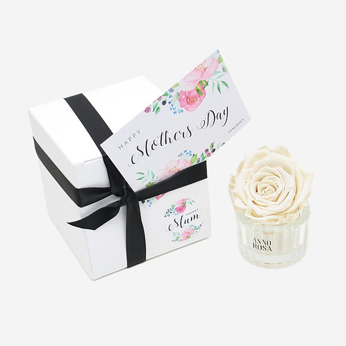Mother's Day Gift | Preserved Rose