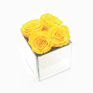 preserved rose, infinity rose, forever rose, yellow roses, yellow rose, eternal rose, eternity rose, roses that dont die, bedroom decor, gift ideas, girls gift ideas, gift ideas for girls, great gift ideas, great gift ideas for girls