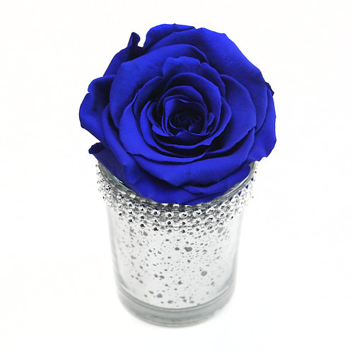 Sapphire Infinity Rose that lasts a year