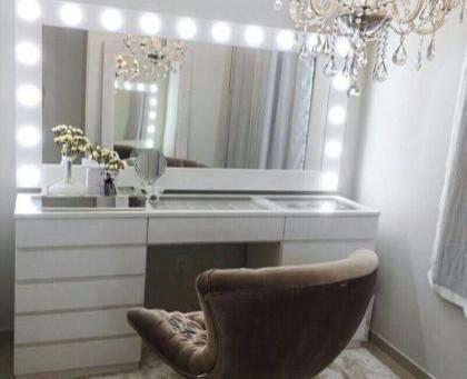 Vanity Room Decor | Anno Rosa