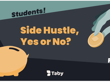 Side Hustle, Yes or No?