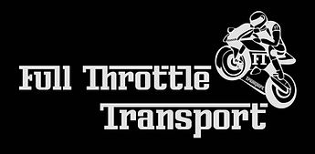 Full Throttle Transport