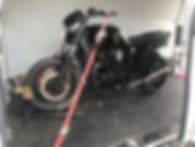 Full Throttle Transport - Lions Den Motorcycles