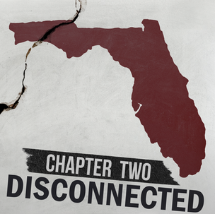 Chapter Two- Disconnected