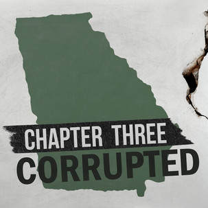 Chapter 3: Corrupted