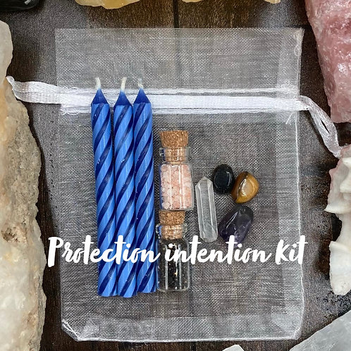 Protection Intention Kit